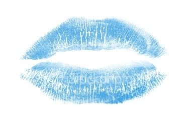Blue Kiss Logo