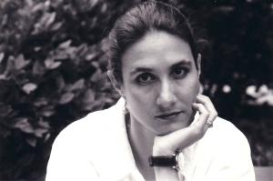 Nancy Keystone. Photo by Jamie Grady