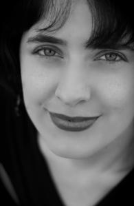 Elizabeth Hoefner Adamis. Photo by Polly Cole