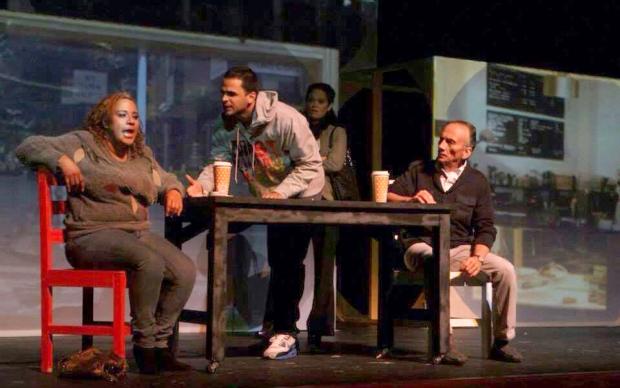 Photos courtesy of Tantai Teatro.